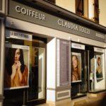 Claudia Tozzi offre 1 soin intense