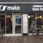 O'Malo offre -30% sur l'addition