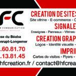 HFCréation offre -10% sur la création d'un site internet